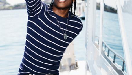 Teaser: ASAP Rocky & Rihanna - 'Fashion Killa (Music Video)'