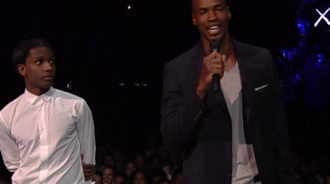 A$AP Rocky Speaks Out On 'Homosexual' VMA Controversy / Apologizes To Jason Collins