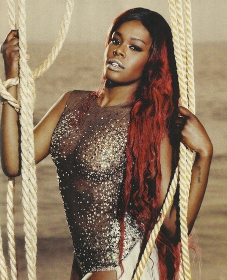 azealia banks that grape juice 31 Azealia Banks Announces Sophomore Album Release Date...Ahead Of Debut Album