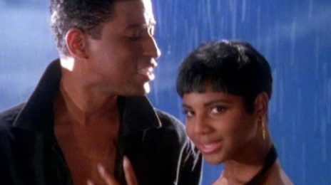 From The Vault: Babyface & Toni Braxton - 'Give U My Heart'