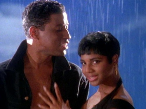 babyface toni 2 e1379863009606 From The Vault: Babyface & Toni Braxton   Give U My Heart