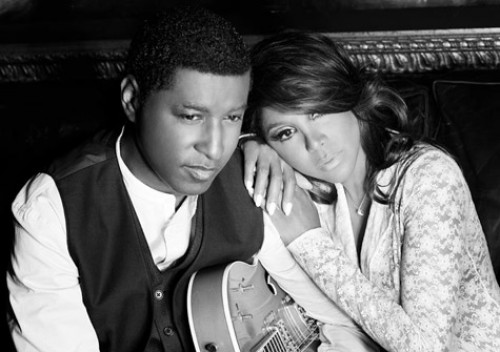 babyface toni braxton e1379863039467 From The Vault: Babyface & Toni Braxton   Give U My Heart