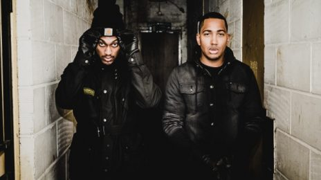 Download: Balistiq X Tinie Tempah - 'Don't Sell Out'