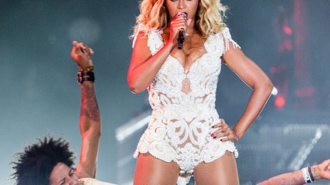 Watch: Beyonce Performs 'Naughty Girl' & 'Party' Live In 'Rock In Rio'