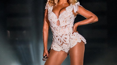 Watch: Beyonce Live At 'Rock In Rio'