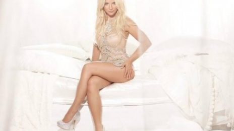 Britney Spears Announces Release Date For New Album