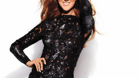 New Song: Celine Dion - 'Loved Me Back To Life'