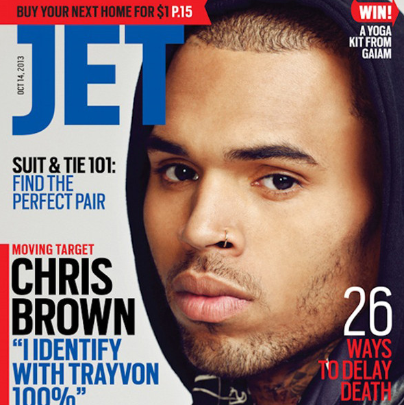chris brown jet magazine that grape juice 1 Chris Brown Weighs In On Jay Z's Criminal Past: 'He Gets A Pass'