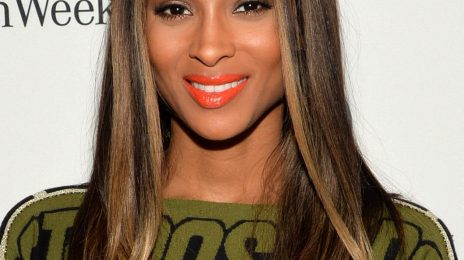 Ciara Lifts Lid On New Tour Details