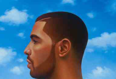 Album Stream: Drake - 'Nothing Was The Same'