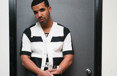 Winning: Drake Scores First UK Top 5 Single With 'Hold On We're Going Home'
