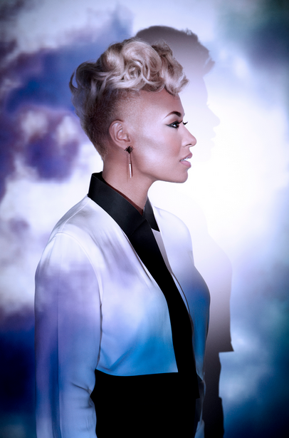 emeli sande that grape juice New Video: Emeli Sande   My Kind Of Love