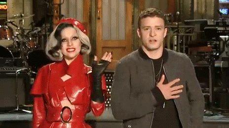 2013 MTV EMA's: Justin Timberlake & Lady GaGa Score Multiple Nominations