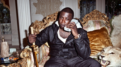 Gucci Mane Rocks Twitter With Salacious Claims / Nicki Minaj & Tyga Hit Back