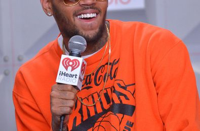 Chris Brown Confirms November Release For 'X', Talks Contribution To J.Lo's New Project