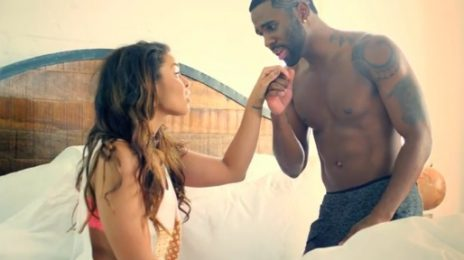 New Video: Jason Derulo - 'Marry Me' (Starring Jordin Sparks)