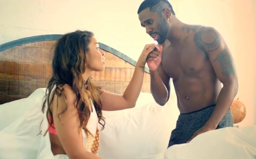 jason derulo jordin sparks marry New Video: Jason Derulo   Marry Me (Starring Jordin Sparks)