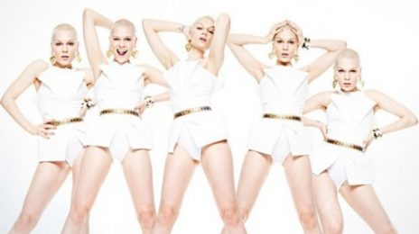 Watch: Jessie J Performs 'It's My Party' On 'Strictly Come Dancing'