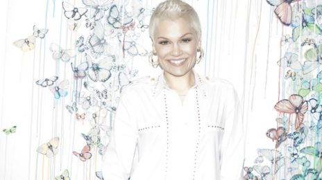 Exclusive: Jessie J Talks New Album 'Alive', Brandy Duet, X Factor & More