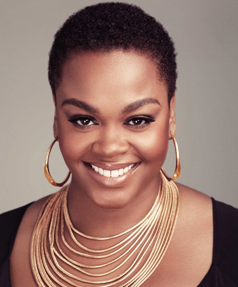 jill scott that grape juice The Breakfast Club: Jill Scott Names Elijah Blake One Of Her Favourite Artists