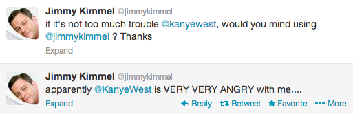 jimmykimmel Weigh In:  Kanye West Slams Jimmy Kimmel For Interview Spoof / Was He Right?