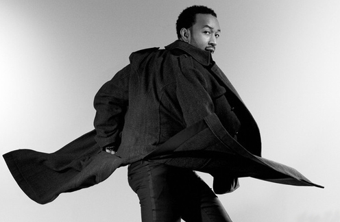 john legend that grape juice 18 John Legend Talks Nudity, New Album And Budding Hit All Of Me
