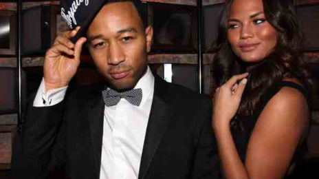 John Legend Loves His Way To The Top With New Album