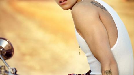 Justin Bieber Falls Prey To 'N Word' Hoax