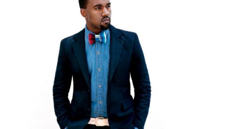 Watch: Kanye West Bares All For Zane Lowe (BBC Radio 1 Interview)