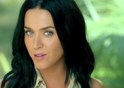 katy perry roar that grape juice New Video: Katy Perry   Roar