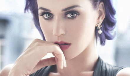 New Song: Katy Perry - 'Dark Horse (Ft Juicy J)'