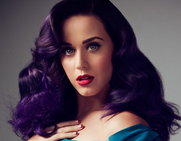 katy perry that grape juice 15 Watch: Katy Perry Performs By The Grace Of God Live At Prism Release Party