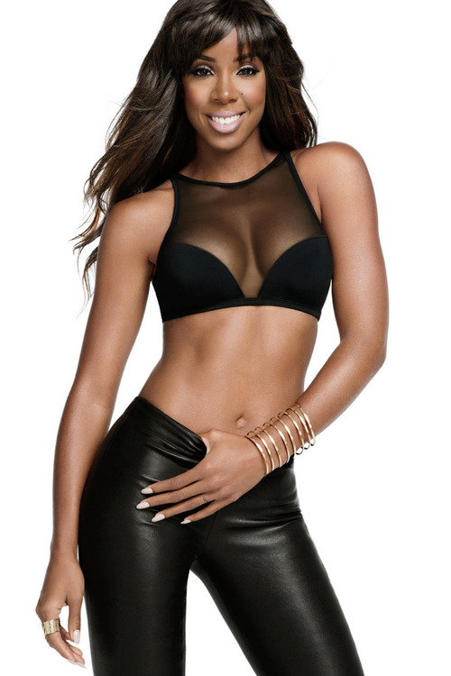 kelly rowland dark skin insecurities celebrity gossip