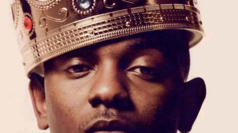 "Kendrick Lamar Tells Meek Mill: ""I Have No Time For Irrelevant Ni****s - I Am King Kendrick'"