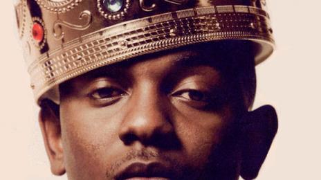 "Kendrick Lamar Tells Meek Mill: ""I Have No Time For Irrelevant Ni****s - I Am King Kendrick'"