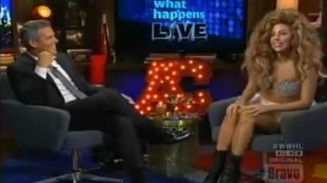 Must See: Lady GaGa Talks New Beyonce Duet, ARTPOP Tour, & More On 'Watch What Happens Live'