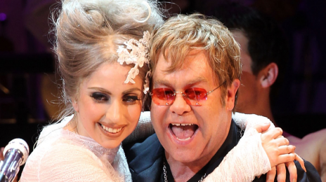 Elton John Weighs In On Miley Cyrus And Lady GaGa : 'I See A Meltdown Waiting To Happen'