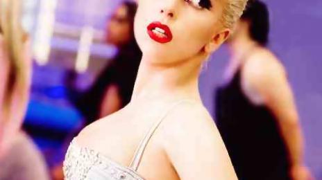 Must Hear: Lady GaGa - 'Sex Dreams'