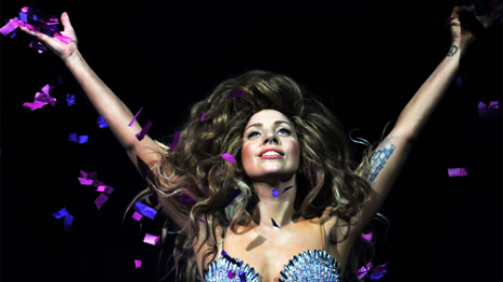 New Song: Lady GaGa - 'I Wanna Be With You'