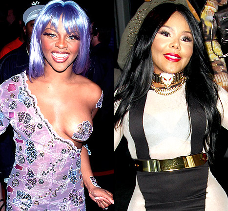 lil kim that grape juice Lil Wayne Mocks Lil Kim On Dedication 5 / Kim Barks Back