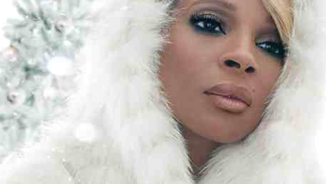 New Song: Mary J.Blige - 'This Christmas'