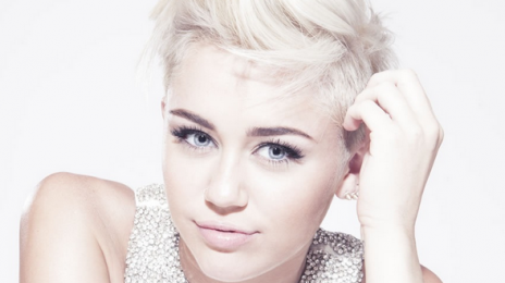 New Video: Miley Cyrus - 'Wrecking Ball'