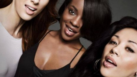 Watch: Mutya Keisha Siobhan Perform 'Flatline' On SBTV