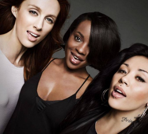 mks mutya keisha siobhan 2013 e1378632331237 Watch: Mutya Keisha Siobhan Perform Flatline On SBTV