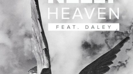New Song: Nelly - 'Heaven (ft. Daley)'