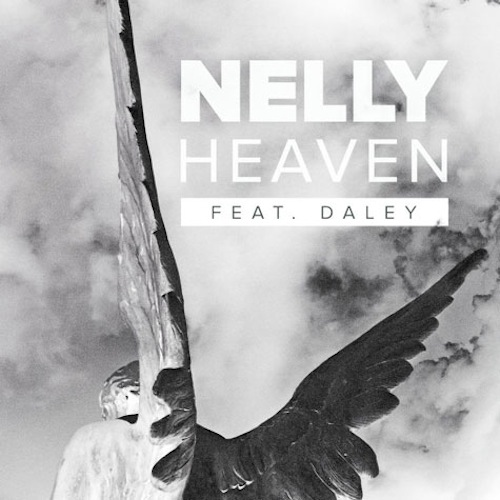 nelly heaven daley thatgrapejuice New Song: Nelly   Heaven (ft. Daley)