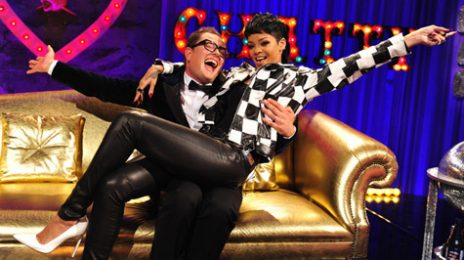 Watch:  Rihanna Wails 'What Now' For 'Alan Carr:  Chatty Man'
