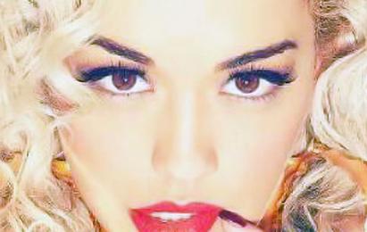Must See: Rita Ora Fan Pens 'The Ritabot Song' / Dedicates Lyrics To Star