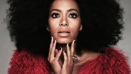 Remix: Janelle Monae - 'Electric Lady (Ft Solange, Cee- Lo Green & Big Boi)'
