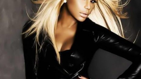 Tamar Braxton Brewing 'Love And War' Album Re-Release For 2014